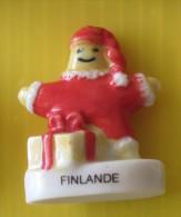 F�ve   -  Europe �toil�e - Finlande