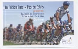 CYCLISME /   4 JOURS DE DUNKERQUE  2006   CPM  10x15 - Cyclisme