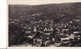 WALDSHUT A. HOCHRHEIN  -  Vue Générale -  Mai 1943 - Waldshut-Tiengen