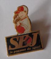 La Passion Du Sport SEJ Baseball - Baseball