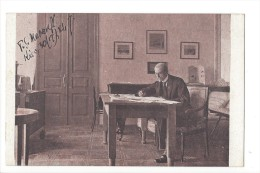 12874 - T.G. Masaryk Prvni President Ceskoslovenské Republiky - Tchéquie
