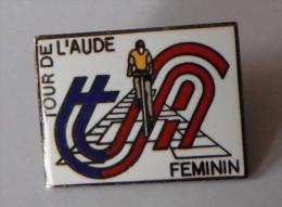 Cyclisme Féminin Tour De L'Aude - Cyclisme