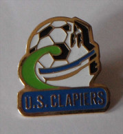 U.S. Clapiers - Unclassified
