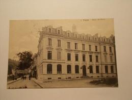 Carte Postale - TULLE (19) - Hôtel Des Postes (202/1000) - Tulle