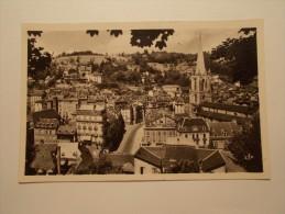 Carte Postale - TULLE (19) - Panorama (203/1000) - Tulle