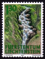 Europa - CEPT - Liechtenstein 2001 - Yvert Nr. 1196 - Michel Nr. 1255  ** - Europa-CEPT