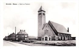 Ertvelde - Kerk en Pastorij   Lot 681
