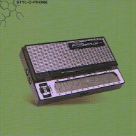 BOENOX - Styl-o-phone - CD - KINKY STAR - BELGIQUE - EXPERIMENTAL - Musik & Instrumente