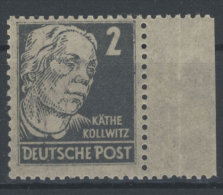 SBZ Michel No. 212 a y ** postfrisch