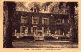"""MONTIGNY-sur-LOING - J. Drouard """"La Marjolaine"""" - Autres Communes"""