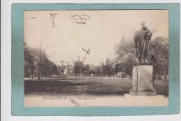 KANSAS  -  CITY  -  THE  IRON  COP   -  1930  - - Kansas City – Missouri