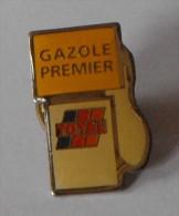 Total Gazole Premier - Fuels