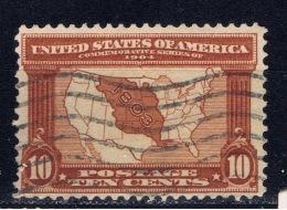 US+ 1904 Mi 158 Louisiana - Vereinigte Staaten