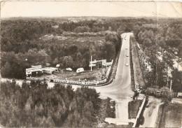 Cpsm Circuit Du Mans.virage  D'arnage.etat - Le Mans