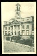 DORDRECHT * STADHUIS *   ANSICHTKAART * POSTCARD * CPA * Gelopen In 1935 Naar ORANJEWOUD  (3657e) - Dordrecht