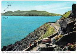 Dingle: ROVER P5  - Slea Head Showing Great Blasket -  (Co. Kerry, Ireland) - Passenger Cars