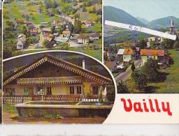 Vailly - Sonstige Gemeinden