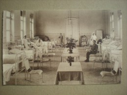 Hôpital Civil, Jumet, Une Salle De Chirurgie, Femmes  (E1) - Charleroi