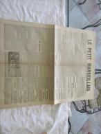 DU 13 MAI 1915 ACTION ENERGIQUE DES FLOTTES AUX DARDANELLES - Zeitungen