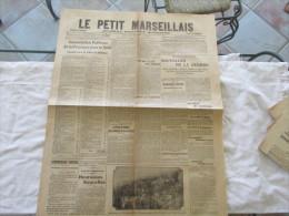DU 11 MAI 1915 SOUSCRIPTION OUR LE NORD - Journaux - Quotidiens