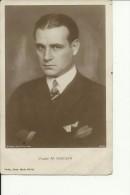 TH703   --   VICTOR  M. VARCONI   --  ,, ROSS ,,  VERLAG - Schauspieler