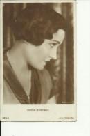 TH712   --   GLORIA SWANSON   --  ,, IRIS ,,  VERLAG - Schauspieler