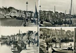 Lot De 8 Cartes Du POULIGUEN GF - Postcards