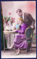 1931 ESTONIA EASTER PC - Pâques