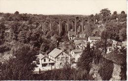 Bellac - Le Viaduc - (a2752) - Bellac