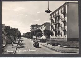 7246-CASORIA(NAPOLI)-VIA PRINCIPE DI PIEMONTE-FIAT GIARDINETTA-FG - Casoria
