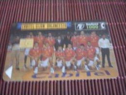 Phonecard Sport - Sport