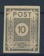 Ost Sachsen No. 52 wax ** postfrisch / gepr�ft BPP signature