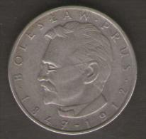 POLONIA 10 ZT 1982 - Polonia