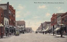 Main Street South Aberdeen South Dakota - Aberdeen