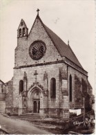 saint-Junien chapelle de Notre-Dame du Pont  - (a2781)