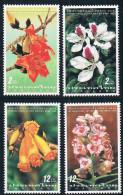 TH0795 Thailand 1999 Communication Week 0929 New Flower 4 - Thailand