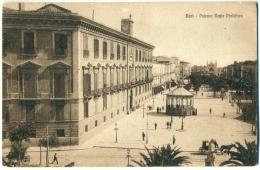 Bari Palazzo Regia Prefettura C. 1924 - Bari