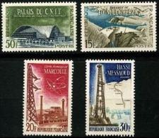 N° 1203/1206  NEUF** - Francia