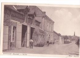 24381 Montjean Mayenne Bel Air - Photo Mauxion -