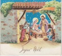 JOYEUX NOËL - Xmas