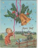 JOYEUX NOËL - Noël