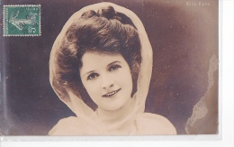 24386 Actrice Courtisane Spectacle - Billie Burke -aristophot London  A Serie -