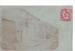 24388 Carte Photo à Identifier, Cachet Commercy 1904 -signée Jean Lecoq -
