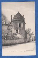 CPA - SAINTE ALVERE - Tour Coté Est  - Cliché G. Astruc - Unclassified