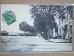 COCHINCHINE SAIGON QUAI DE L'ARROYO CHINOIS - Cartes Postales