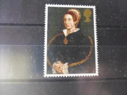 GRANDE BRETAGNE TIMBRE OBLITERE   YVERT N°1940 - 1952-.... (Elizabeth II)