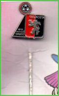 Pq1 U.S. Aosta Calcio Distintivi FootBall Soccer Pin Spilla Pins Italy Valle D´aosta - Calcio
