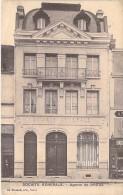 DREUX 28 - Beau Plan Banque SOCIETE GENERALE - CPA - Eure Et Loire - Dreux
