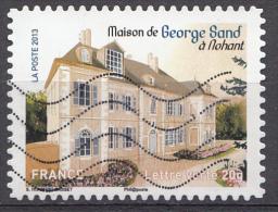 FRANCE 2012 Mi.nr: 5651 Historische Gebäude Und Ruinenstätten  Oblitérés - Used - Gestempeld - France