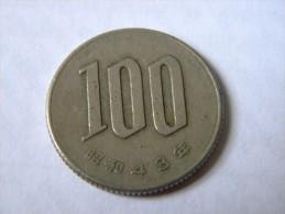 JAPON - 100 YEN 43 (1968). - Japan